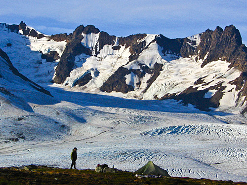 Trek Alaska