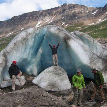 Iceberg lake 009