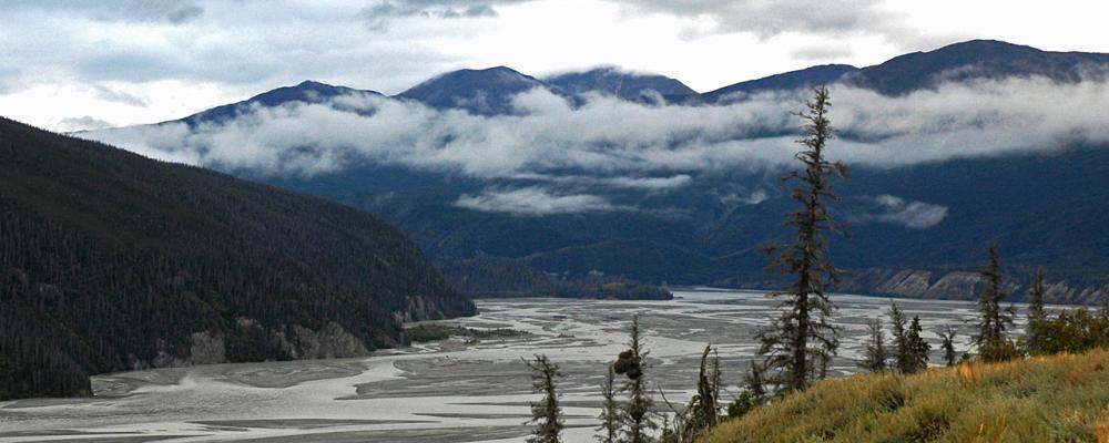 Mccarthy Alaska Ak Guided Alaska Hiking And Backpacking