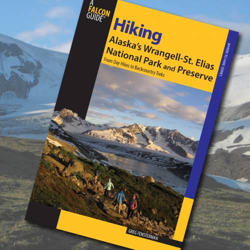 alaska hiking - We Wrote the Book…