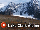 Lake Clark N.P. - Turquoise Lake High Country Trek