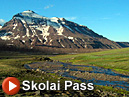 Skolai Pass Loop Trek