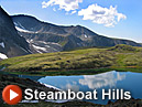 Steamboat Hills