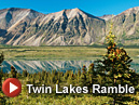 Twin Lakes Summit Ramble
